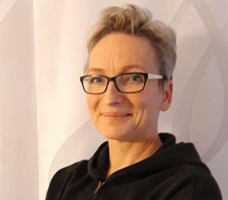 Katrin Ullrich