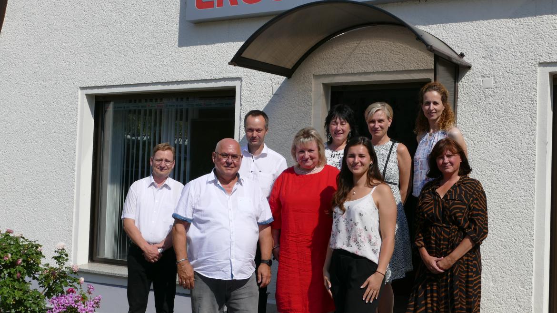 Bezirksdirektion der ERGO Beratung und Vertrieb AG